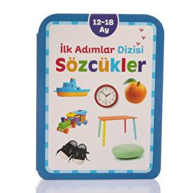 Turkish First Steps Book