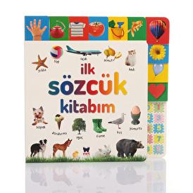 Turkish My First Words Book