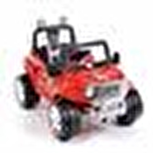 Ranger 12V Battery-Powered Car