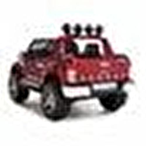 Ranger Akülü Araba