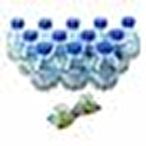 Natural Spring Water 200 ml x 12 Bottles