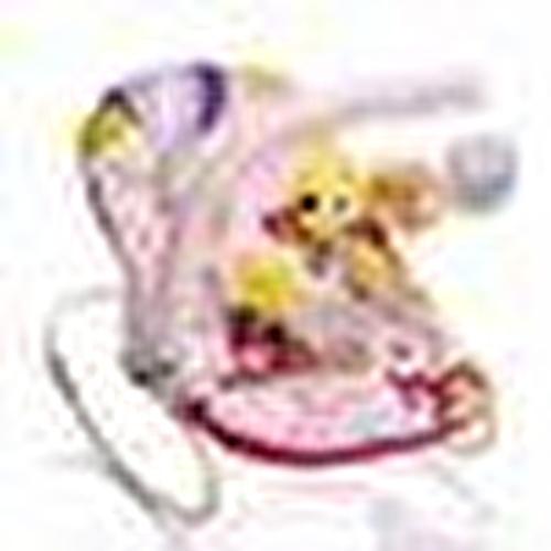 Ev Tipi Sallanır Ana Kucağı Pembe