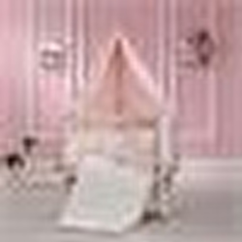 Mood Baby Crib 50x90 cm White