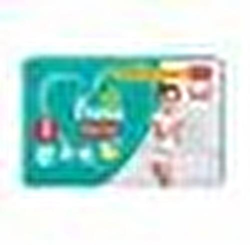 Baby Diaper Size 5 Junior Economic Pack 12-17 kg 42 pcs