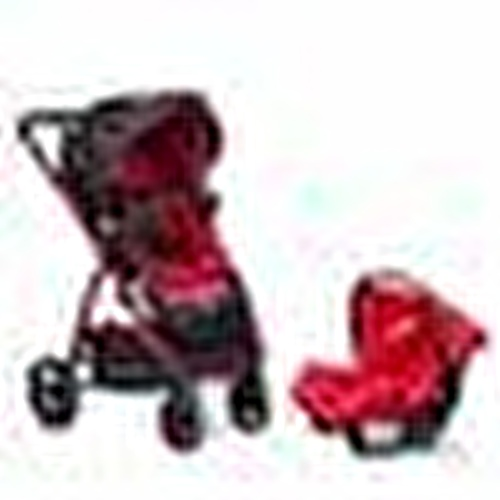 Cadillac Air Travel System Baby Stroller