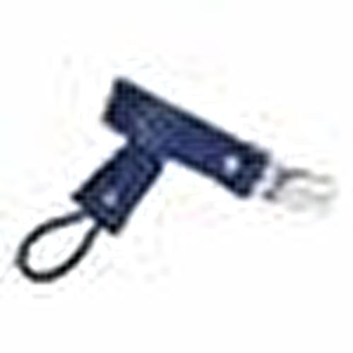 Baby Pacifier Hanger Navy