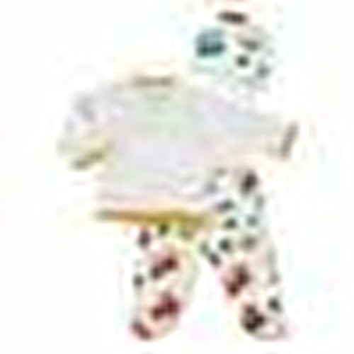 Vehicles Baby Snapsuit Hat Footed Pant 3 pcs Set
