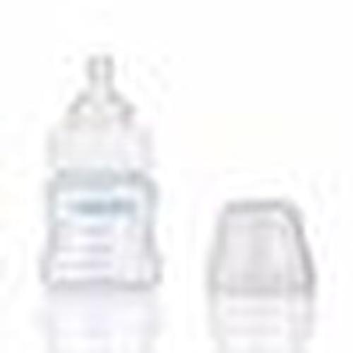Triple Feeding Bottle Set + Glass Feeding Bottle Nipple