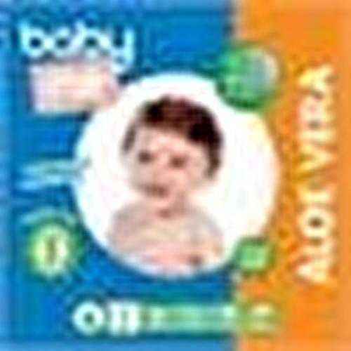 Aloe Vera Junior 5 Numara Bebek Bezi 11-18 kg 50 adet