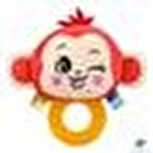 My Rattle Mouthguard Monkey