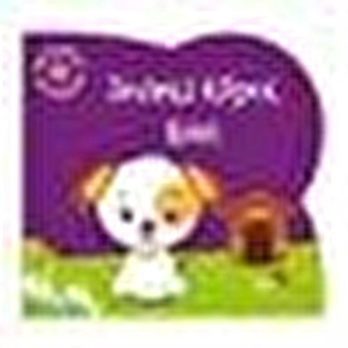 Cute Dog Bobi - Turkish Book