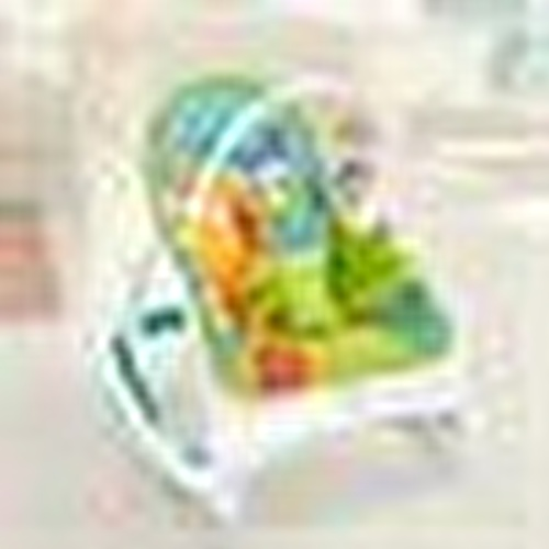 Rainforest Modern Baby Bouncer Chair and Swing