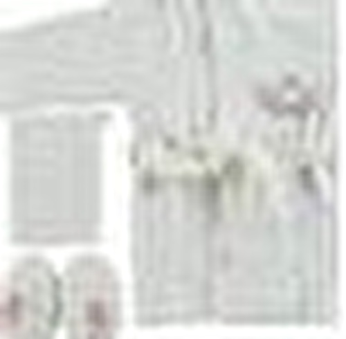Bornoz Seti 4 Parça