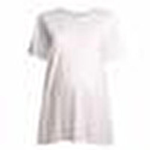 Crew-Neck Comfort Cotton Nursing T-shirt