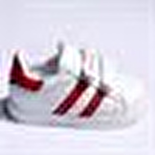 My Baby's First Step Shoes