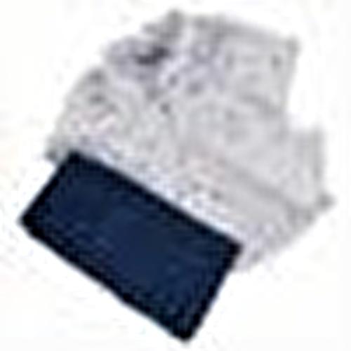 Sail Printed Cotton Short Sleeve Shirt - Pants 2 pcs Set