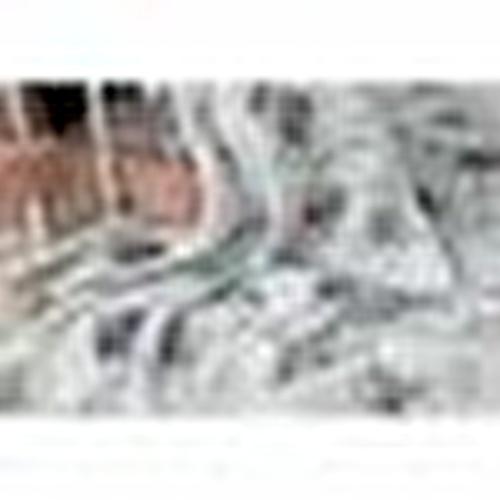 Kış Kuzu Desenli Müslin Bebek Battaniye