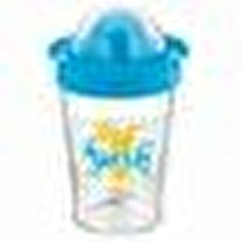 Glass Baby Food Storage Container 200 ml