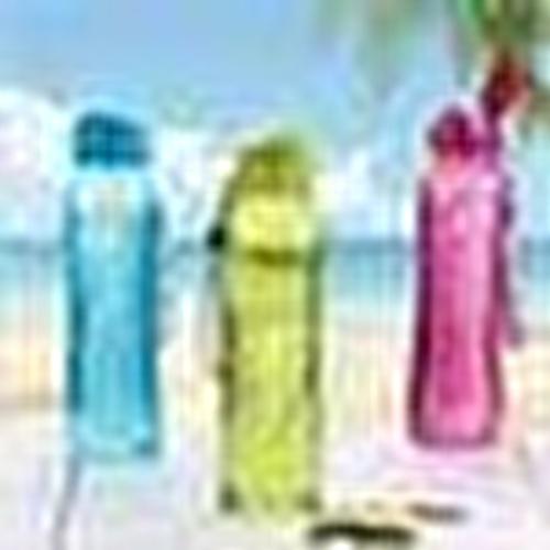PP Su Matarası - Assorted