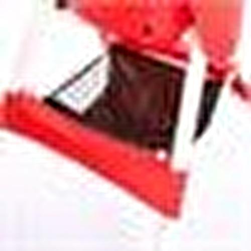 Royal Mama Sandalyesi Kırmızı