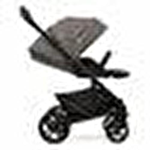 Chrome Bebek Arabası