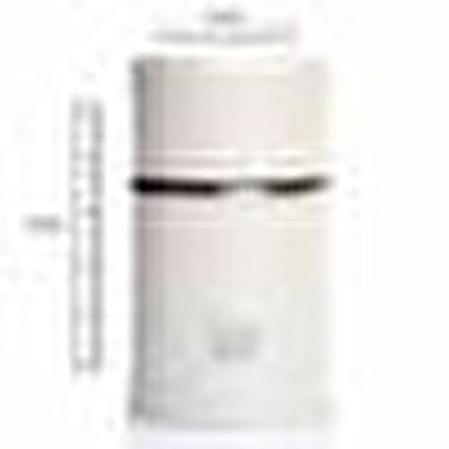 Paslanmaz Çelik Bebek Mama Saklama Termosu 260 ml Beyaz