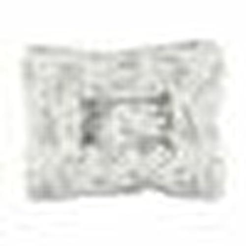 Emzirme Yastığı Kuzu Desenli Pamuklu 0 Ay+