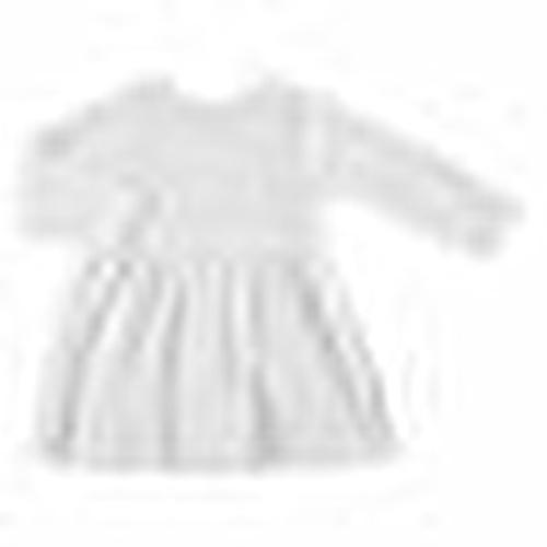 Table Girl Baby Girl Dress
