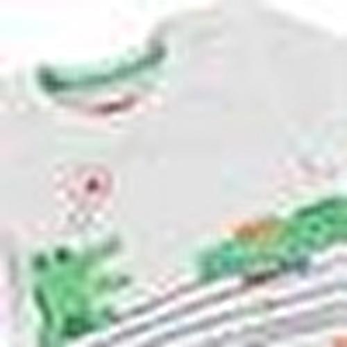 Summer Baby Boy Crocodile T-shirt