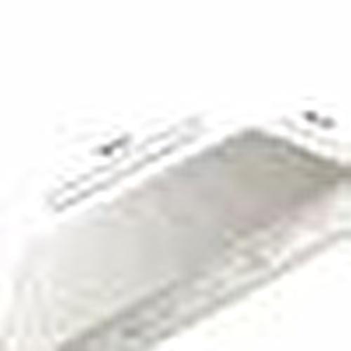 Orthopaedic Bed 80x180 cm