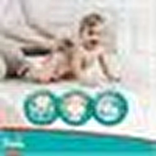 Baby Panty Diaper Size 4 Maxi Advantage Pack 9-15 kg 62 pcs