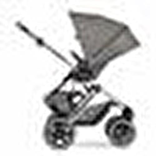 Salsa4 Diamond Bebek Arabası