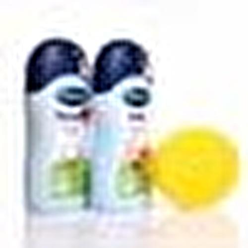 Bakım Seti 400ml Bebek Yağı + 400ml Nemlendirici Süt + Sünger