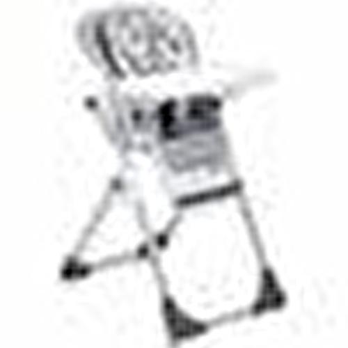 Mimzy LX Baby High Chair