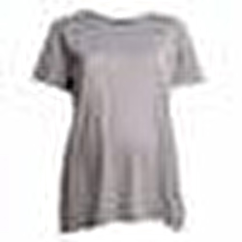 Crew-Neck Comfort Cotton Nursing T-shirt