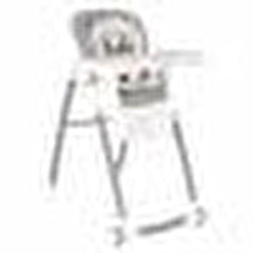 Multiply Baby Feeding High Chair