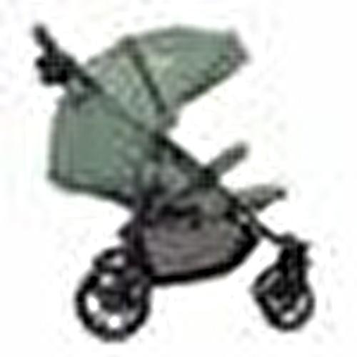 Litetrax 4 Bebek Arabası