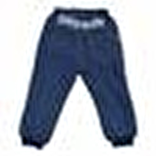 Snowboard Denim Ribbed Single Trousers