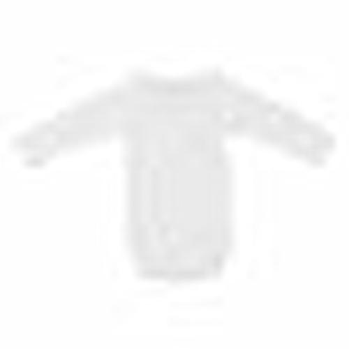 Basic Sleeveless Baby Vest
