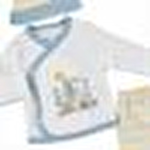 Summer Baby Boy Bike Alligator Bodysuit Hat Pant 3 pcs Set
