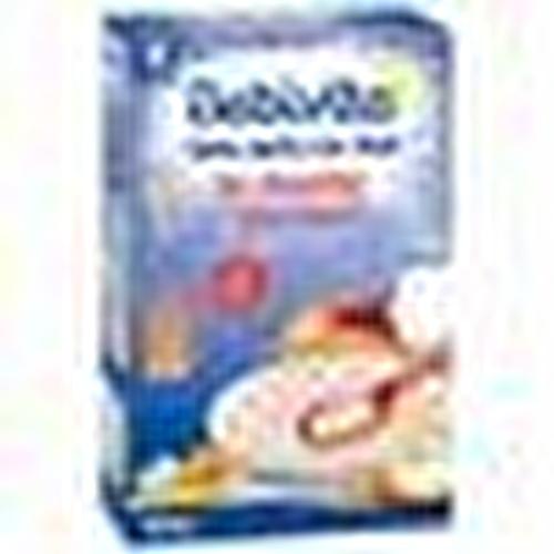 Fruit Milk Grain Based Supplement Food 300 g