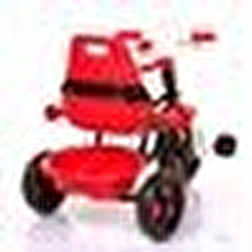 Prens 3 Tekerlekli Bisiklet
