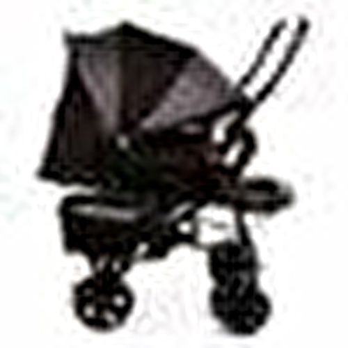 Vib Bus Dual Direction Baby Stroller