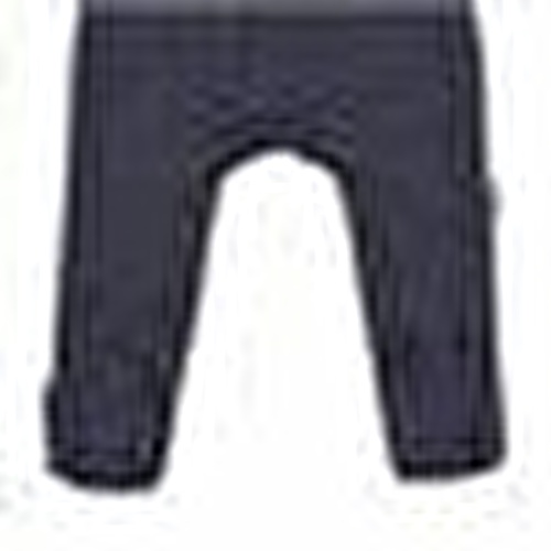 Organik Bebek Denim Futter Pantalon