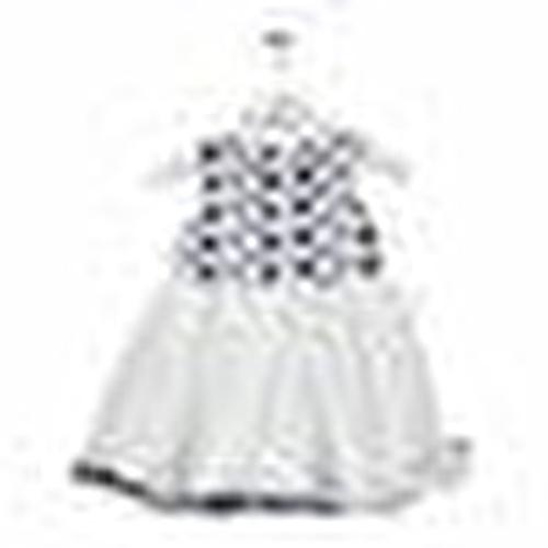 Baby Girl Flowered Dress