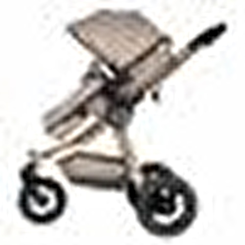 Urban Gold Travel System Baby Stroller