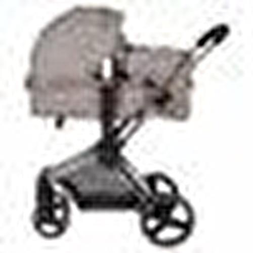 Quattro Pro Travel System Baby Stroller