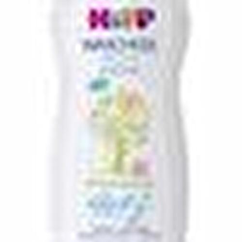 Babysanft Baby Hair & Body Bath Gel 400 ml
