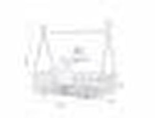 Star Montessori Toddler Cot 90x190 cm