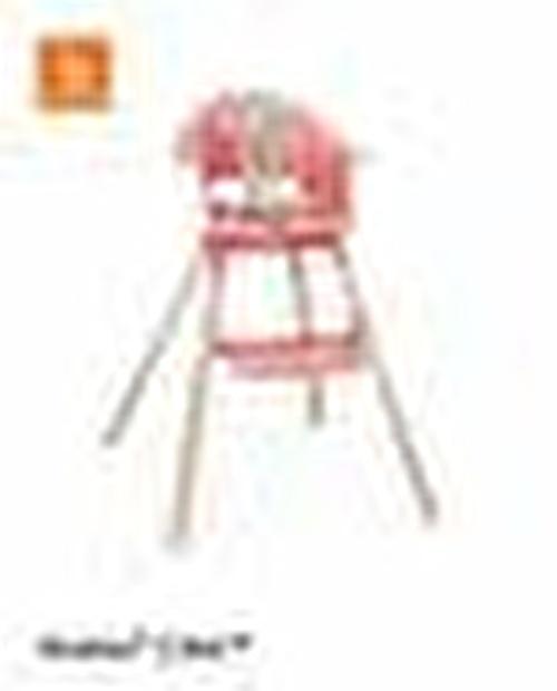 Clikk Baby Feeding High Chair